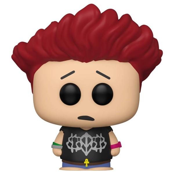 Фигурка Funko POP! South Park: Кайл Брофловски (Jersey Kyle)