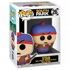 Фигурка Funko POP! South Park: Shadow Hachi Stan
