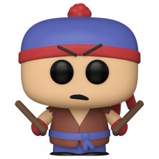 Фигурка Funko POP! South Park: Shadow Hachi Stan