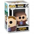 Фигурка Funko POP! South Park: Эрик Картман Дети Веры (Faith +1 Cartman)