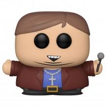 Фигурка Funko POP! South Park: Faith +1 Cartman