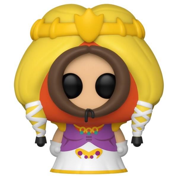 Фигурка Funko POP! South Park: Princess Kenny (Принцесса Кенни)