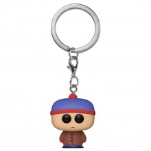 Брелок Funko Pocket POP! South Park: Stan