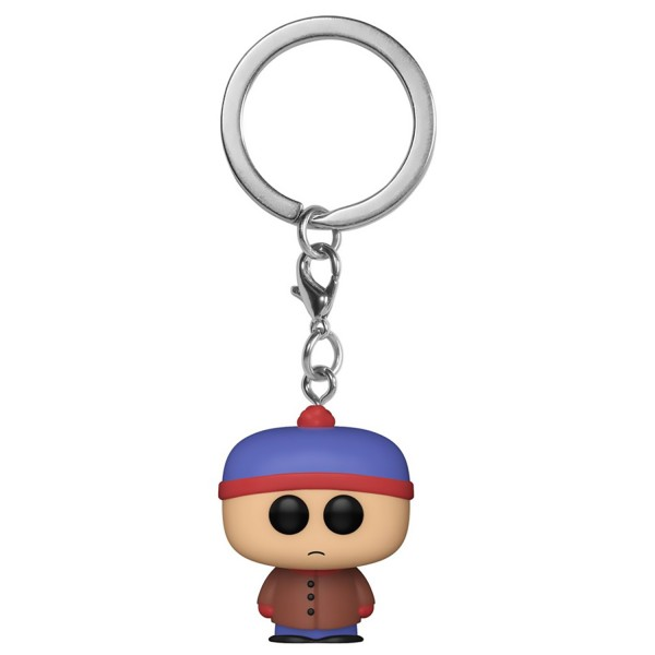 Брелок Funko Pocket POP South Park: Stan
