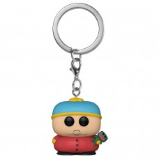Брелок Funko Pocket POP! South Park: Cartman with Clyde