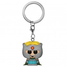 Брелок Funko Pocket POP! South Park: Professor Chaos