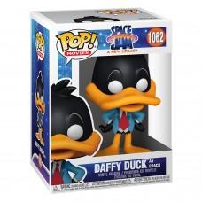 Фигурка Funko POP! Movies: Space Jam: A New Legacy: Daffy Duck as Coach