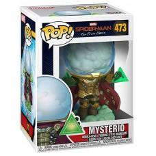 Фигурка Funko POP! Bobble: Marvel: Spider-Man: Far From Home: Mysterio