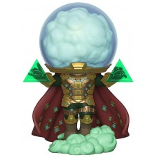 Фигурка Funko POP! Bobble: Marvel: Spider-Man: Far From Home: Mysterio