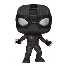 Фигурка Funko POP! Bobble: Marvel: Spider-Man: Far From Home: Spider-Man (Stealth Suit)