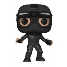 Фигурка Funko POP! Spider-Man: Stealth Suit Googles UP (Exc)