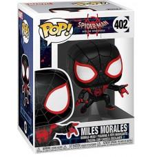 Фигурка Funko POP! Bobble: Marvel: Spider Man Miles Morales (Exclusive)