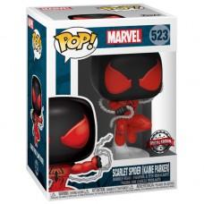 Фигурка Funko POP! Bobble: Marvel: 80th: Scarlet Spider (Kaine Parker) (Exc)