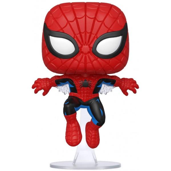 Фигурка Funko POP! Bobble: Marvel: 80th First Appearance: Spider-Man