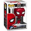 Фигурка Funko POP!: Marvel: 80th First Appearance: Spider-Man (Metallic)