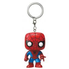 Брелок Funko Pocket POP! Keychain: Marvel: Spider-Man