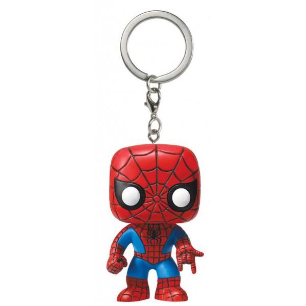 Брелок Funko Pocket POP! Keychain: Marvel: Человек-паук