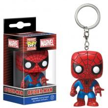 Брелок Funko Pocket POP! Marvel: Spider-Man