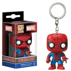 Брелок Funko Pocket POP! Keychain: Marvel: Spider-Man