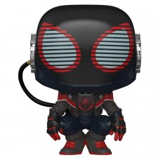 Фигурка Funko POP! Bobble: Marvel: Miles Morales (2020 Suit)