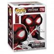 Фигурка Funko POP! Bobble: Marvel: Miles Morales (Crimson Cowl Suit)