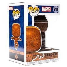 Фигурка Funko POP! Marvel: Spider-Man (WD) (Exc)