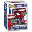 Фигурка Funko POP! Bobble: Marvel: Cyborg Spider-Man (Exc)