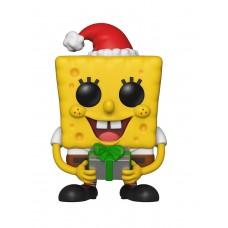 Фигурка Funko POP! Spongebob Xmas