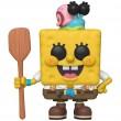 Фигурка Funko POP! Spongebob with Gary
