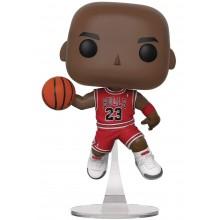 Фигурка Funko POP! NBA: Michael Jordan