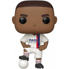 Фигурка Funko POP! Vinyl: Football: PSG: Kylian Mbappé (Third Kit)