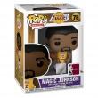 Фигурка Funko POP! NBA Legends: Magic Johnson (Lakers home)