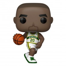 Фигурка Funko POP! NBA Legends: Gary Payton (Sonics home)