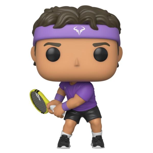 Фигурка Funko POP Tennis Legends: Рафаэль Надаль (Rafael Nadal)