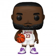 Фигурка Funko POP! NBA: Lakers: Lebron James (Alternate)