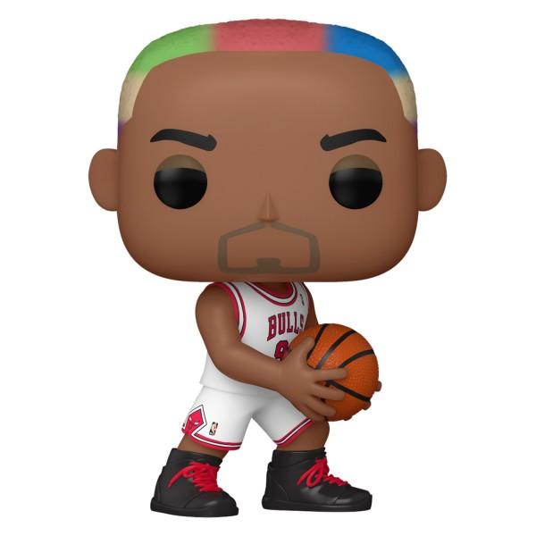 Фигурка Funko POP! NBA Legends: Dennis Rodman (Bulls Home)