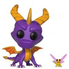 Фигурка Funko POP! Vinyl: Games: Spyro the Dragon: Spyro & Sparx