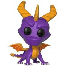 "Фигурка Funko POP! Vinyl: Games: Spyro the Dragon: 10"" Spyro (Эксклюзив)"