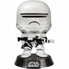 Фигурка Funko POP! Bobble: Star Wars: First Order Flametrooper