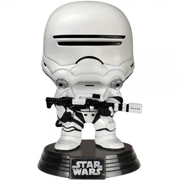 Фигурка Funko POP! Star Wars: Штурмовик первого порядка (First Order Flametrooper)