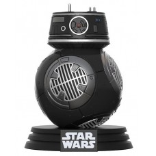 Фигурка Funko POP! Bobble: Star Wars: BB-9E