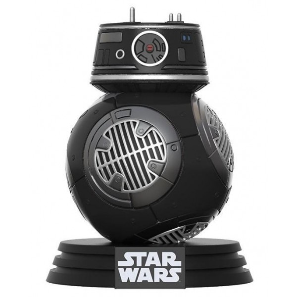 Фигурка Funko POP! Star Wars: Дроид-астромеханик BB-9E