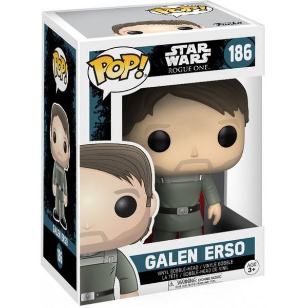 Фигурка Funko POP! Bobble: Star Wars: Rogue One: Galen Erso
