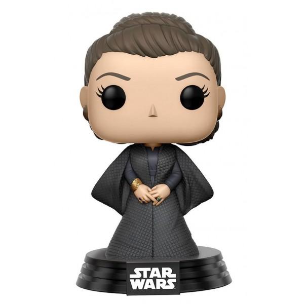 Фигурка Funko POP! Star Wars: Лея Органа-Соло (Princess Leia)