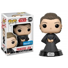 Фигурка Funko POP! Bobble: Star Wars: Princess Leia (Эксклюзив)