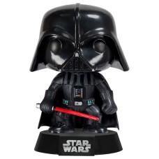 Фигурка Funko POP! Bobble: Star Wars: Darth Vader