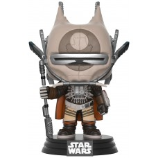 Фигурка Funko POP! Bobble: Star Wars: Solo: Enfys Nest