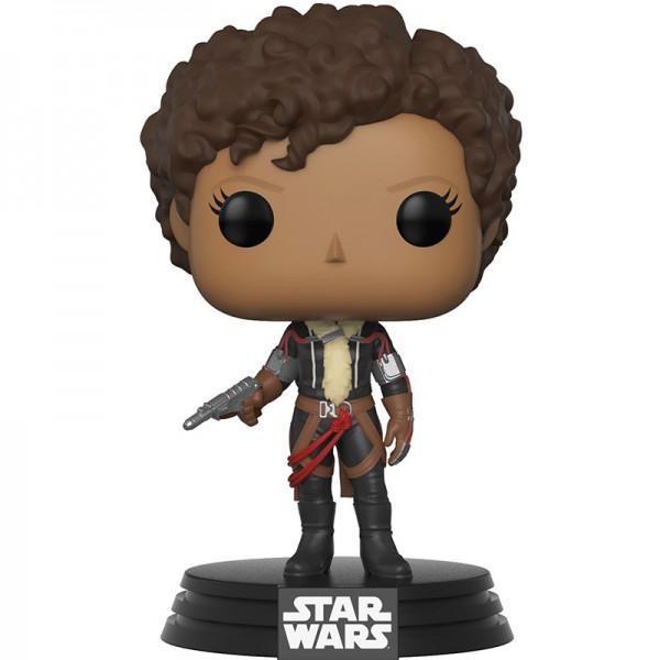 Фигурка Funko POP! Bobble: Star Wars: Solo: Val