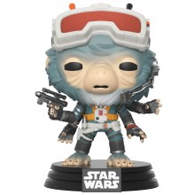 Фигурка Funko POP! Bobble: Star Wars: Solo: Rio Durant