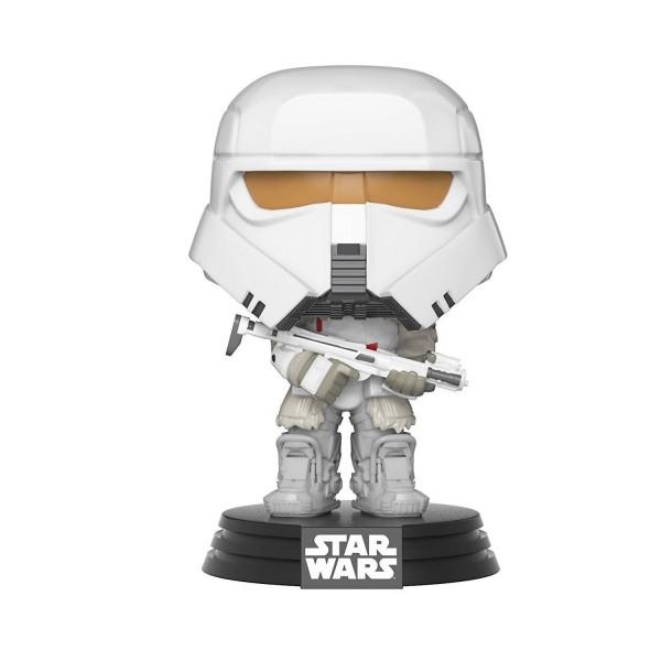 Фигурка Funko POP! Star Wars: Патрульный штурмовик (Range Trooper)